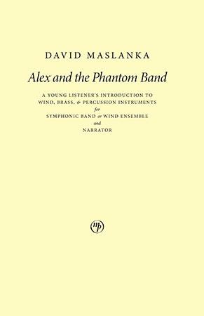 Alex and the Phantom Band