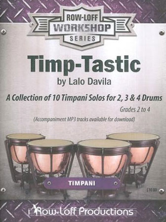 Timp-Tastic