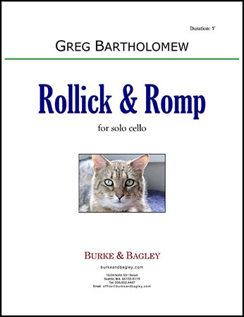 Rollick & Romp