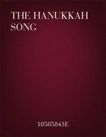The Hanukkah Song