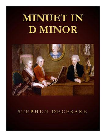 Minuet in D Minor
