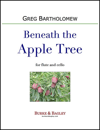 Beneath the Apple Tree