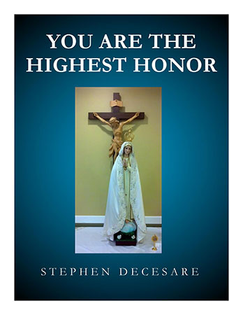 You Are The Highest Honor