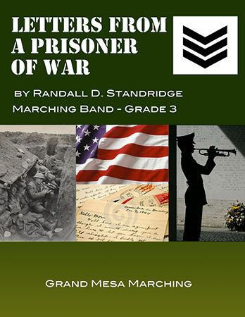 Letters from a Prisoner of War