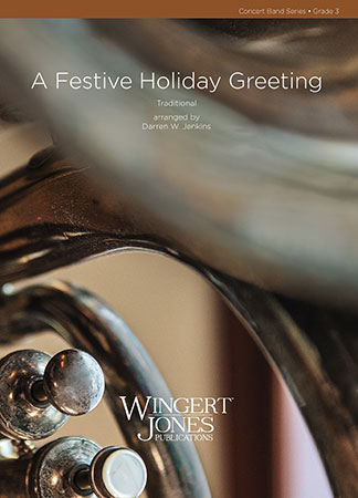 A Festive Holiday Greeting