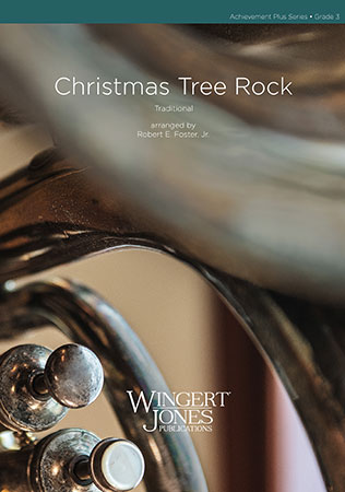 Christmas Tree Rock