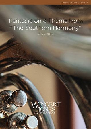 Fantasia on a Theme from