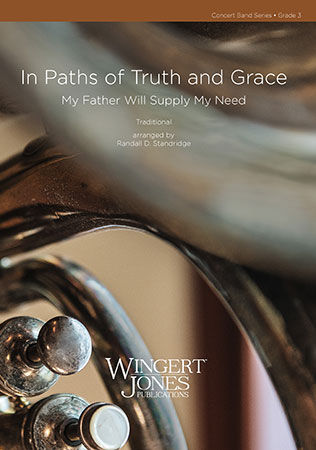In Paths of Truth and Grace