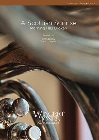 A Scottish Sunrise Thumbnail