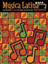 Musica Latina para Dos