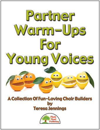 Partner Warm-Ups for Young Voices