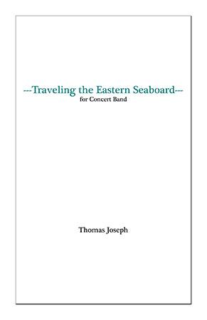 Traveling the Eastern Seaboard