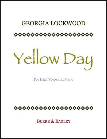 Yellow Day