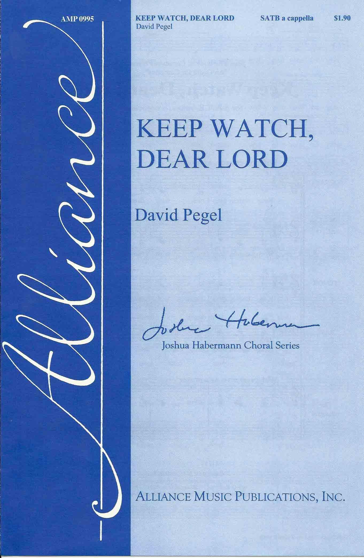 Keep Watch Dear Lord