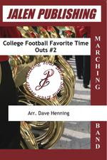 College Football Favorite Time-Outs #2