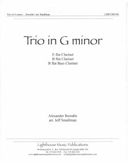 Trio in G minor