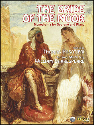 The Bride of the Moor