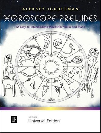 Horoscope Preludes