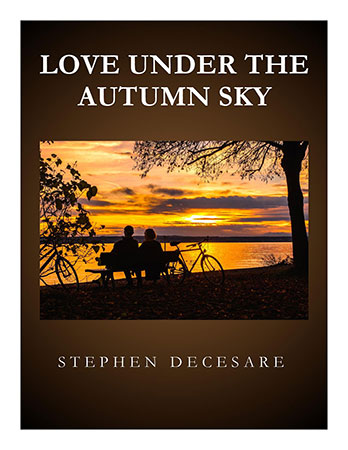 Love Under The Autumn Sky