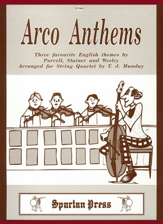 Arco Anthems