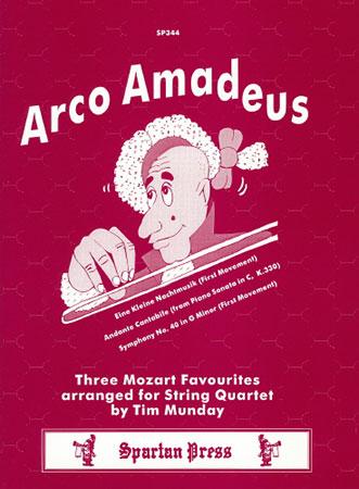 Arco Amadeus