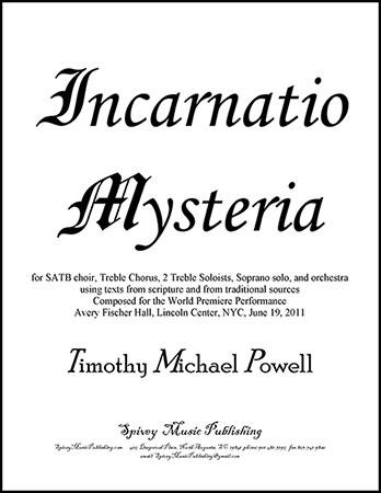Incarnatio Mysteria