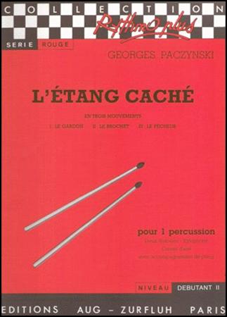 Etang Cache
