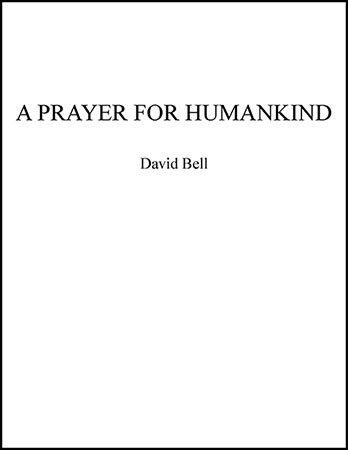 A Prayer for Humankind