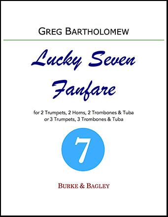 Lucky Seven Fanfare