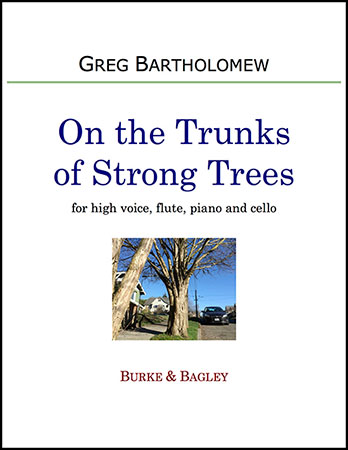 On the Trunks of Strong Trees