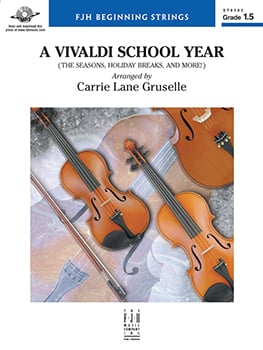 A Vivaldi School Year