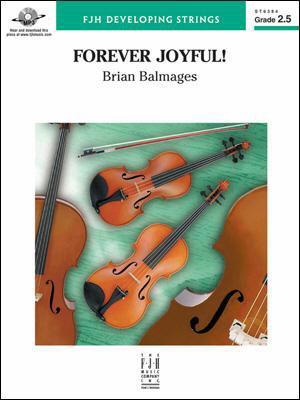Forever Joyful!