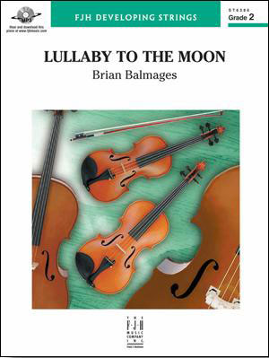 Lullaby to the Moon