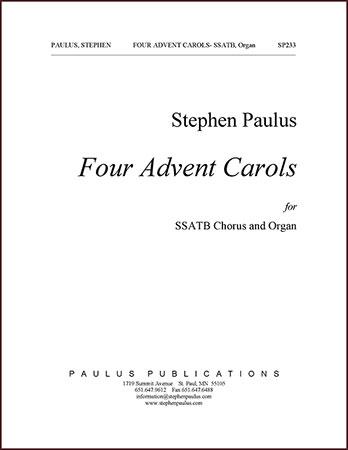 Four Advent Carols