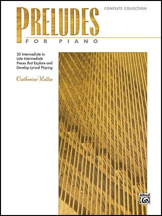 Preludes for Piano