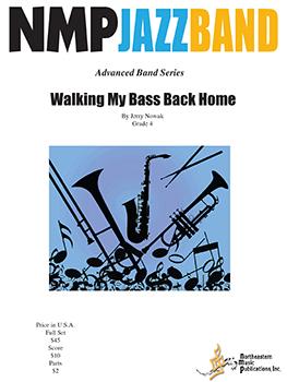 Walkin' My Bass Back Home