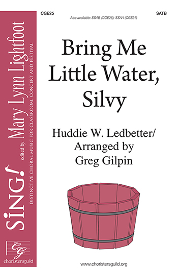 Bring Me Little Water, Silvy