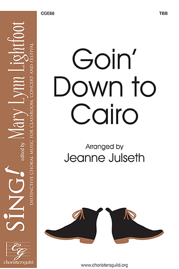 Goin' Down to Cairo