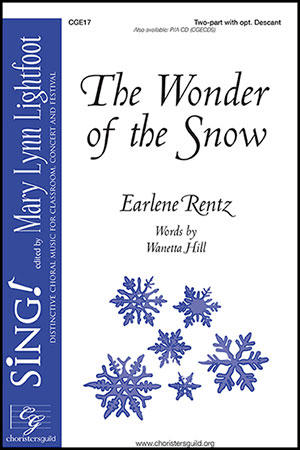 The Wonder of the Snow