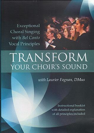 Transform Your Choir's Sound