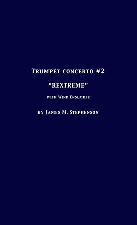 Concerto No. 2 for Trumpet
