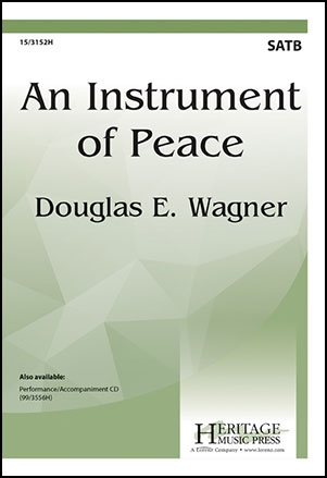 An Instrument of Peace Thumbnail