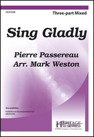 Sing Gladly