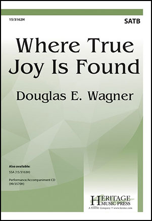 Where True Joy is Found