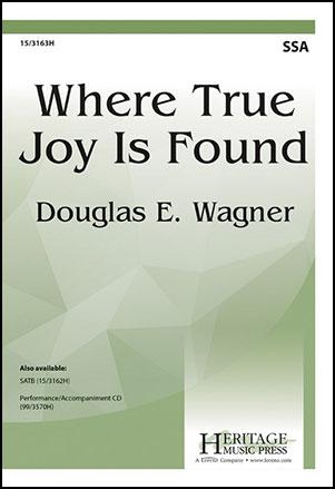 Where True Joy is Found Thumbnail