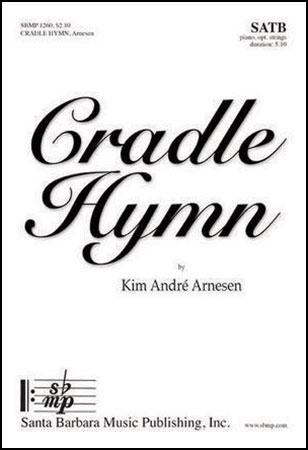 Cradle Hymn Thumbnail