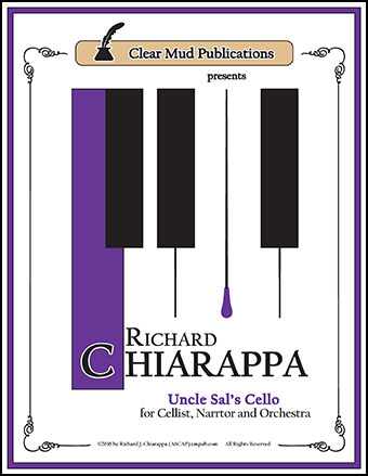 Uncle Sal's Cello Thumbnail