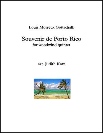 Souvenir de Porto Rico