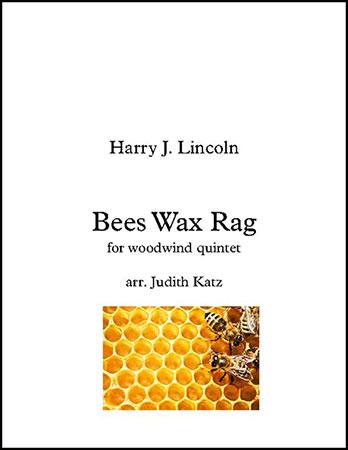 Bees Wax Rag