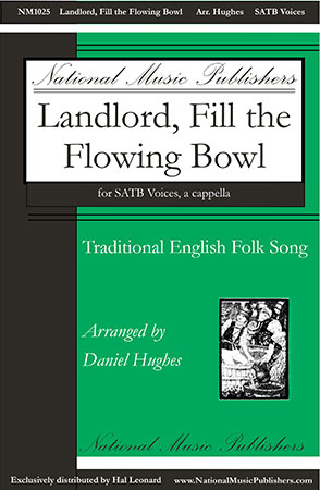 Landlord Fill the Flowing Bowl